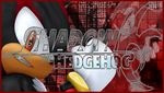 Shadow PSP Wallpaper by SonicWolvelina99