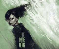 The Hatebook by Parya
