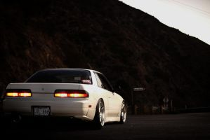 Nissan Silvia S13 by alemaoVT
