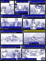 Final Fantasy 7 Page350 by ObstinateMelon