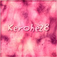 The 28 abstract set by KeReN-R