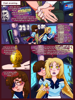 Yana - Chapter 1 - Page 22 by voicelesss