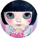Annie the Sweetheart by EmmaMount