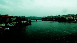 Praha IV by mytruelies