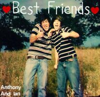 Smosh :: Best Friends by FatBat1