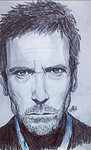 house md by Dcrey07