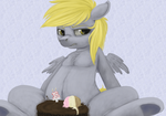 Birthday image! by colorlesscupcake