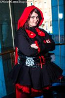 Anime Boston 2015 - Ruby Rose(PS) 22 by VideoGameStupid