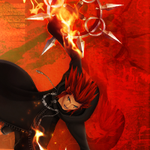 [200x200 Icons] - Axel by Kingdom-Hearts-Realm