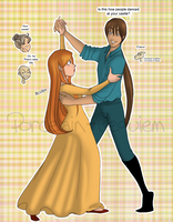 Dance with me... by Porcelain-Requiem