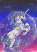 Unicorn by Sacckura