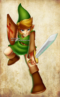 Link the First by Ferisae