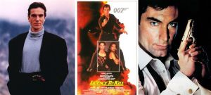 Licence to Kill - James Bond: Daniel Day Lewis by RobertTheComicWriter