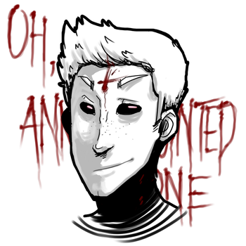 Oh Annointed by cinnamelon