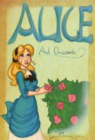 Alice and Onwards by Tell-Me-Lies