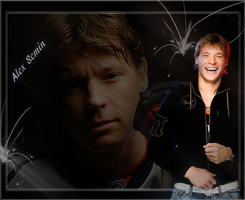 And Semin yet again by Vanessa28
