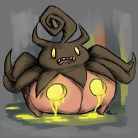 Pumpkaboo by StapledSlut
