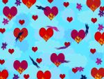 Love is in the Air by Leichenengel