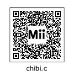 Scan it my 3DS QR code by ChibiCelina