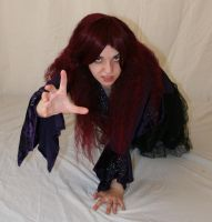 Witchy Woman 27 by MajesticStock