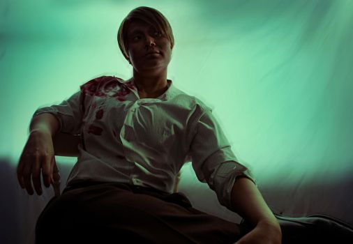NBC Hannibal Likes To Watch by Manic-Michi