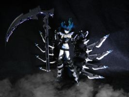 Super BRS Beast by xIGetUm