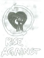 Rise Against finished by EchelonMars14