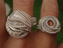rings by nonomie