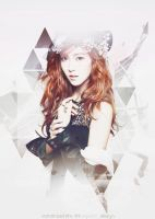 [Graphic] Jessica by shinervashiro
