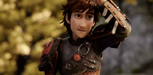 How To Train Your Dragon 2: Hiccup by insyirah321