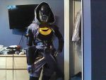 Tali'Zorah WIP 1 by TaliBelle-Cosplay