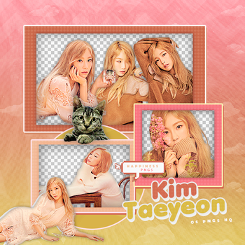 283|Taeyeon|Png pack|#19 by happinesspngs