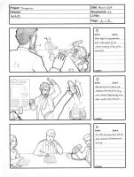 Dangerous storyboards, pg. 2 by silentsketcher