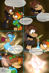 2Magic Potion: Part 2 by OX3400-2