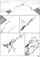 Five page comic - page three by smokewithoutmirrors