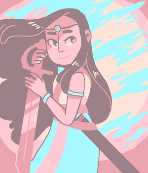 Connie Colour Palette by Koolaid-Girl