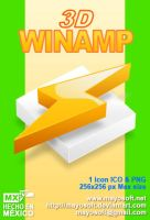 3D WinAMP by Mayosoft
