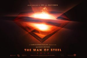 SUPERMAN SHIELD 2012 FIRE by Medusone