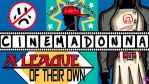 CIN: A League of Their Own by TheButterfly