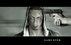 game over by vanesagarkova