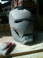 Sanding, sanding and more sanding by cri7e