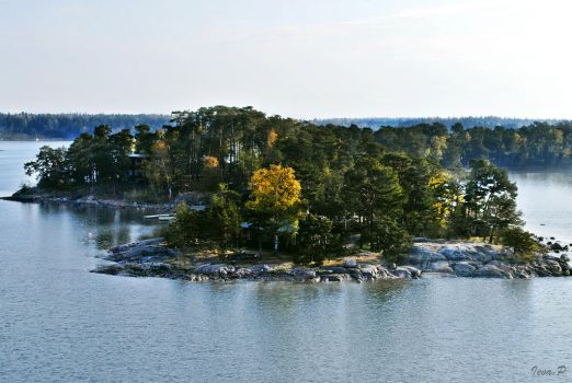 Sweden by IP-Photography