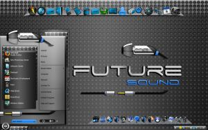 future sound by coolcat21