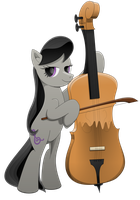 Octavia by Arby-Works