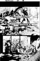 Random Captain America pg 7 by TimTownsend