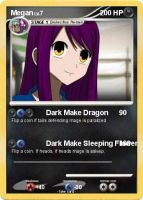 Megan Card by heartofsnow241