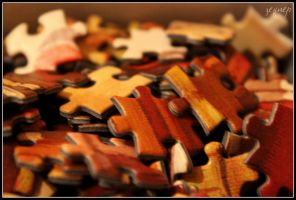 puzzzzleeee by mabelzey