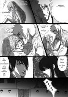 Doujinshi: Doubts Page21 by Hybrid22