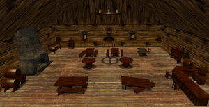 Tavern showcase by xelawebdev