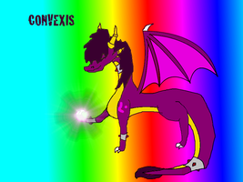 Gift-convexis by MagicTheDragon15